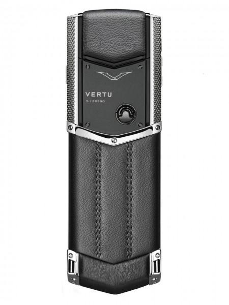 Vertu Signature for Bentley 2 450x600 at Vertu Releases New Bentley Mobile Phone