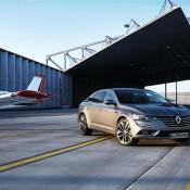 2016 Renault Talisman 1 175x175 at Official: 2016 Renault Talisman