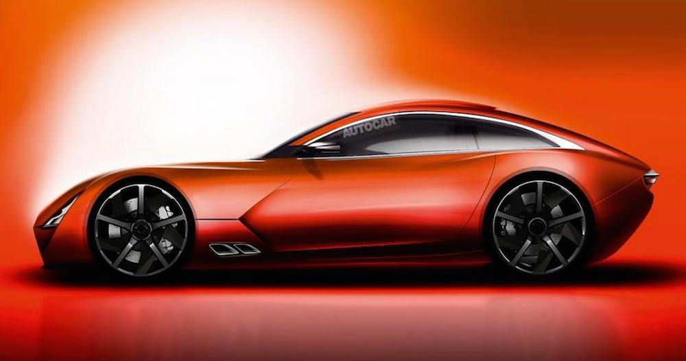 2017 tvr sketch at TVR Now Accepting Deposits for New 2017 Model