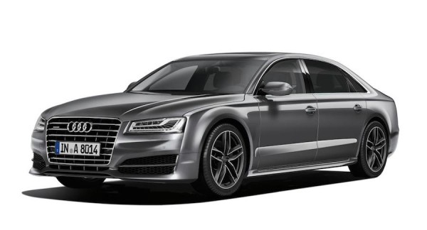 Audi A8 Edition 21 0 600x324 at Audi A8 Edition 21 Announced for UK