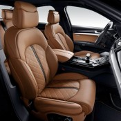 Audi A8 Edition 21 3 175x175 at Audi A8 Edition 21 Announced for UK