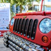 Jeep Wrangler Canstruction 6 175x175 at Jeep Wrangler 'Canstruction' Is an Homage to Canda