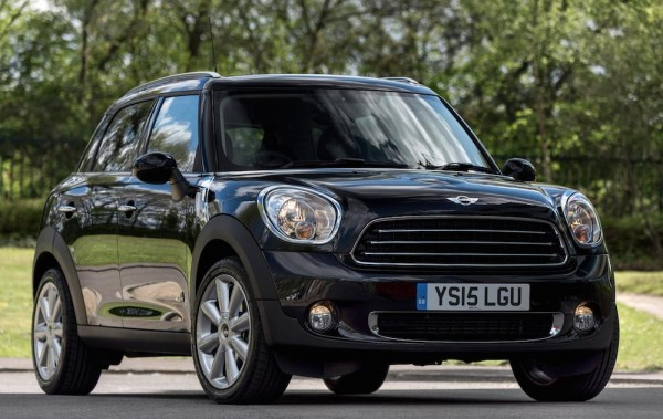 MINI Countryman ALL4 Business 1 600x379 at Official: MINI Countryman ALL4 Business