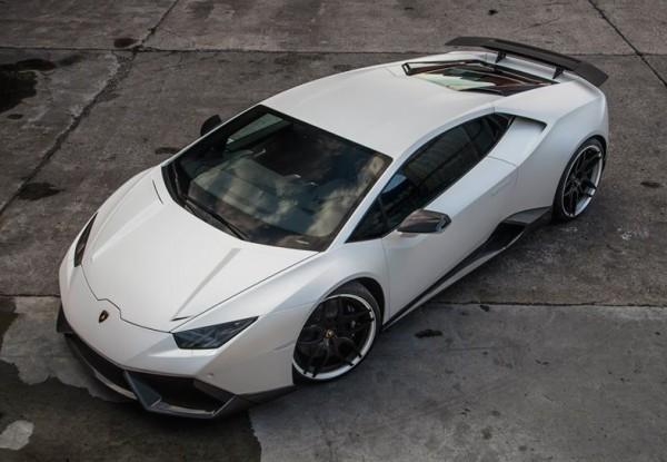 Novitec Torado Lamborghini Huracan 0 600x415 at Official: Novitec Torado Lamborghini Huracan