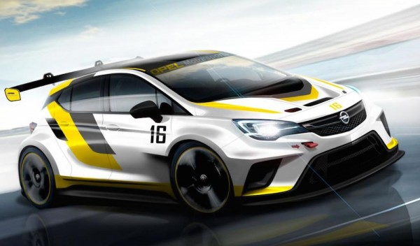 Opel Astra TCR prv 1 600x352 at IAA Preview: Opel Astra TCR