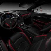 Vilner Maserati GranTurismo 1 175x175 at Vilner Maserati GranTurismo Is Dark and Moody