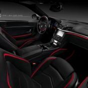 Vilner Maserati GranTurismo 2 175x175 at Vilner Maserati GranTurismo Is Dark and Moody