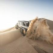 mercedes g63 6x6 desert 12 175x175 at Mercedes G63 AMG 6x6 Desert Photoshoot by GFWilliams