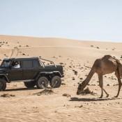 mercedes g63 6x6 desert 13 175x175 at Mercedes G63 AMG 6x6 Desert Photoshoot by GFWilliams