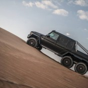 mercedes g63 6x6 desert 16 175x175 at Mercedes G63 AMG 6x6 Desert Photoshoot by GFWilliams