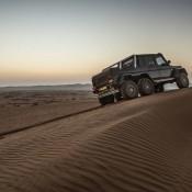 mercedes g63 6x6 desert 18 175x175 at Mercedes G63 AMG 6x6 Desert Photoshoot by GFWilliams