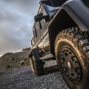 mercedes g63 6x6 desert 8 175x175 at Mercedes G63 AMG 6x6 Desert Photoshoot by GFWilliams