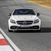2017 Mercedes C63 AMG Coupe 8 175x175 at Official: 2017 Mercedes C63 AMG Coupe
