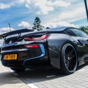 AC Schnitzer BMW i8 Spot 1 175x175 at AC Schnitzer BMW i8 Spotted on the Road