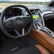 Acura NSX options list 10 175x175 at Options List Revealed for 2017 Acura NSX