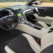 Acura NSX options list 13 175x175 at Options List Revealed for 2017 Acura NSX