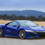 Acura NSX options list 15 175x175 at Options List Revealed for 2017 Acura NSX