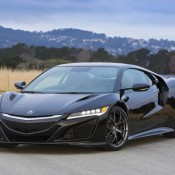 Acura NSX options list 2 175x175 at Options List Revealed for 2017 Acura NSX