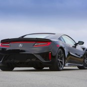 Acura NSX options list 3 175x175 at Options List Revealed for 2017 Acura NSX