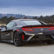Acura NSX options list 5 175x175 at Options List Revealed for 2017 Acura NSX