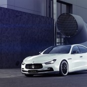 GS Exclusive Maserati Ghibli 1 175x175 at G&S Exclusive Maserati Ghibli EVO