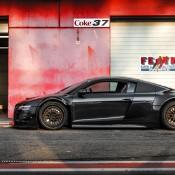 Mcchip Audi R8 GT3 LMS 4 175x175 at Audi R8 GT3 LMS Conversion by Mcchip DKR