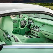 Rolls Royce Wraith Jade Pearl 2 175x175 at Official: Rolls Royce Wraith Jade Pearl Edition