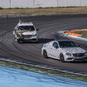 c63 amg coupe teaser 2 175x175 at Fresh Teasers for 2016 Mercedes C63 AMG Coupe