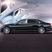 Brabus Maybach 900 2 175x175 at Brabus Maybach 900 Returns With a New Look
