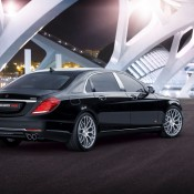 Brabus Maybach 900 3 175x175 at Brabus Maybach 900 Returns With a New Look