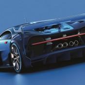 Bugatti Vision Gran Turismo 3 175x175 at Bugatti Vision Gran Turismo Unveiled