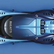 Bugatti Vision Gran Turismo 4 175x175 at Bugatti Vision Gran Turismo Unveiled
