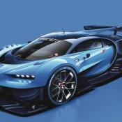Bugatti Vision Gran Turismo 5 175x175 at Bugatti Vision Gran Turismo Unveiled