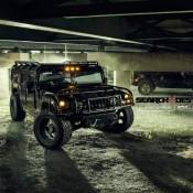 EVS Motors Search Destroy H1 7 175x175 at Gallery: EVS Motors Search & Destroy Hummer H1