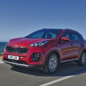 Kia Sportage IAA 1 175x175 at 2016 Kia Sportage Goes Official at IAA