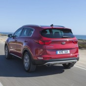 Kia Sportage IAA 2 175x175 at 2016 Kia Sportage Goes Official at IAA