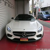 Office K Mercedes AMG GT 1 175x175 at Office K Mercedes AMG GT Edition 1