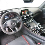 Office K Mercedes AMG GT 12 175x175 at Office K Mercedes AMG GT Edition 1