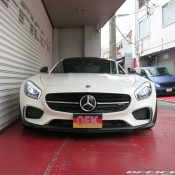 Office K Mercedes AMG GT 2 175x175 at Office K Mercedes AMG GT Edition 1