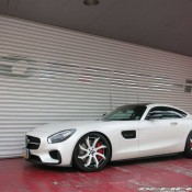 Office K Mercedes AMG GT 3 175x175 at Office K Mercedes AMG GT Edition 1