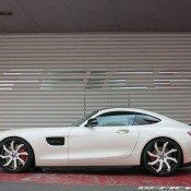 Office K Mercedes AMG GT 4 175x175 at Office K Mercedes AMG GT Edition 1