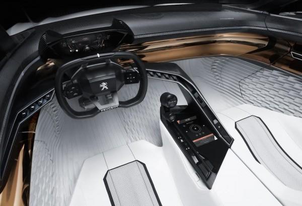 PEUGEOT FRACTAL 00 600x410 at Peugeot Fractal Concept Unveiled Ahead of IAA