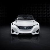 PEUGEOT FRACTAL 1 175x175 at Peugeot Fractal Concept Unveiled Ahead of IAA