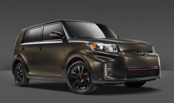 Scion xB 686 Parklan 0 600x354 at Official: Scion xB 686 Parklan Edition