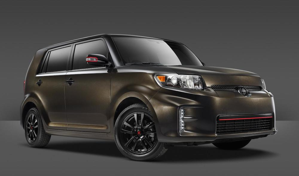 Scion xB 686 Parklan 0 at Official: Scion xB 686 Parklan Edition