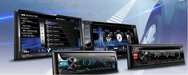 kenwood at What is DAB and why you need it in your car