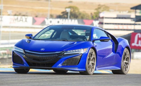 2017 Acura NSX intro 0 600x365 at Yet Another Introduction to 2017 Acura NSX