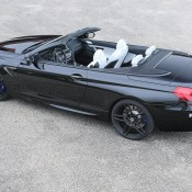 G Power BMW M6 Convertible 2 175x175 at G Power BMW M6 Convertible Gets 740 PS