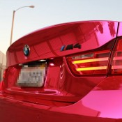 Pink Chrome BMW M4 15 175x175 at What Do You Think of This Pink Chrome BMW M4?