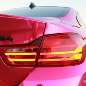 Pink Chrome BMW M4 16 175x175 at What Do You Think of This Pink Chrome BMW M4?